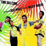 Time Has Come: The Best Of Ziggy Marley And The Melody Makers Lyrics Ziggy Marley
