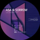 Legendary Lyrics Asa & Sorrow