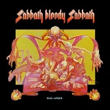 Sabbath Bloody Sabbath Lyrics Black Sabbath