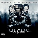 Miscellaneous Lyrics Blade: Trinity