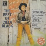 Miscellaneous Lyrics Cilla Black