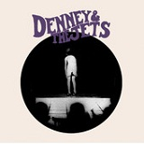 Denney and The Jets (EP) Lyrics Denney and The Jets
