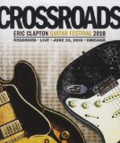 Crossroads Lyrics Eric Clapton
