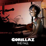 The Fall Lyrics Gorillaz