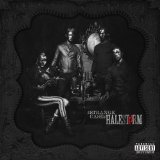 The Strange Case Of... Lyrics Halestorm
