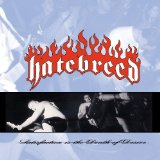 Satisfaction Is the Death of Desire Lyrics Hatebreed