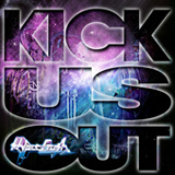 Kick Us Out (Single) Lyrics Hyper Crush