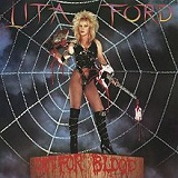 Out for Blood Lyrics Lita Ford