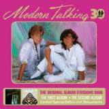 The First & Second Album (30th Anniversary Edition) Lyrics Modern Talking