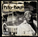 Diary of a Sinner: 1st Entry Lyrics Petey Pablo