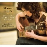 Journey To The New World Lyrics Sharon Isbin