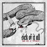 Last Act of Defiance Lyrics Sick Of It All