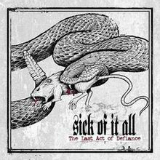 The Last Act of Defiance Lyrics Sick Of It All