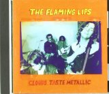 Clouds Taste Metallic Lyrics The Flaming Lips