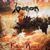 Fallen Angels Lyrics Venom