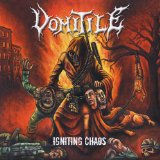 Igniting Chaos Lyrics Vomitile