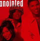 Anointed Lyrics Anointed