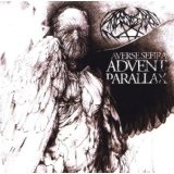 Advent Parallax Lyrics Averse Sefira