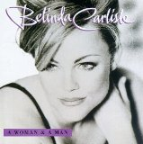 A Woman & A Man Lyrics Belinda Carlisle