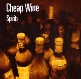 Spirits Lyrics Cheap Wine