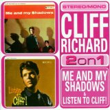 Listen to Cliff! Lyrics Cliff Richard