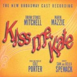Kiss Me, Kate Lyrics Cole Porter