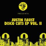 Disco Cuts EP Vol. II Lyrics Justin Faust