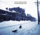 Daredevil Lyrics Justin Rutledge