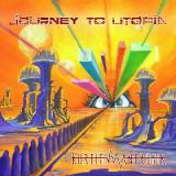 Journey To Utopia Lyrics Kurtis Mantronik