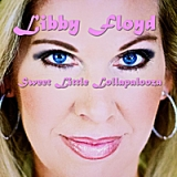 Sweet Little Lollapalooza - single Lyrics Libby Floyd