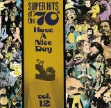 Super Hits Of The 70's: Have A Nice Day, Volume 12 Lyrics Mocedades