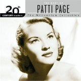 Patti Page: Golden Hits Lyrics Page Patti