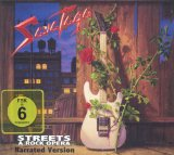 Streets A Rock Opera [Narrated Version]  Lyrics Savatage