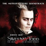 Street Soundtrack Lyrics Sweeney Todd