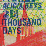 28 Thousand Days (Single) Lyrics Alicia Keys