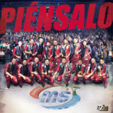 Piénsalo (Single) Lyrics Banda Sinaloense MS De Sergio Lizarraga