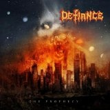 The Prophecy Lyrics Defiance