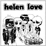 Day-Glo Dreams Lyrics Helen Love