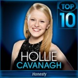 American Idol: Top 10 – Billy Joel Lyrics Hollie Cavanagh