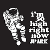 I'm So High Right Now Lyrics JPark