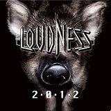 2・0・1・2 Lyrics Loudness