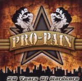 Miscellaneous Lyrics Pro-Pain