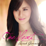 One Heart Lyrics Sarah Geronimo