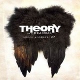 Angel Acoustic EP Lyrics Theory Of A Deadman