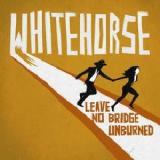 Leave No Bridge Unburned Lyrics Whitehorse