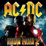 Iron Man 2 (OST) Lyrics AC/DC
