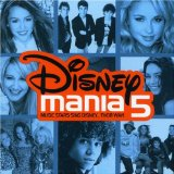 Disneymania 5 Lyrics B5