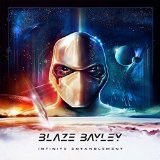 Infinite Entanglement Lyrics Blaze Bayley