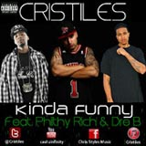 Kinda Funny (Single) Lyrics Cristiles