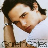 Go your Own Way Lyrics Gareth Gates